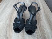 Elegantné kožené sandále Arturo Vicci, 37