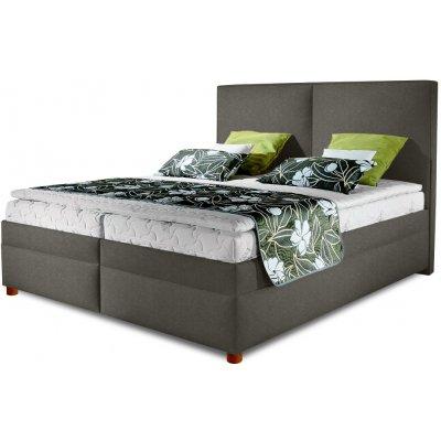 Hezký den, ráda bych se zeptala, zda náhodou někdo nemáte boxspring postel od českého výrobce New Design. Jak jste spokojeni s kvalitou? - Obrázek č. 1