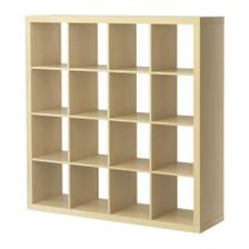 knihovna (Ikea)