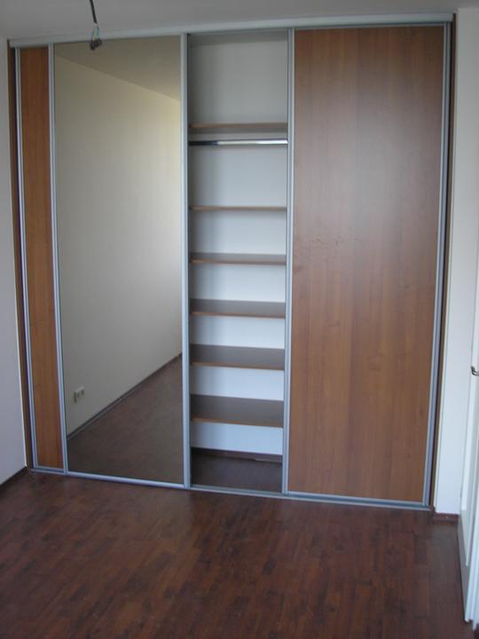 Moja práca- nábytok na mieru - Obrázok č. 11