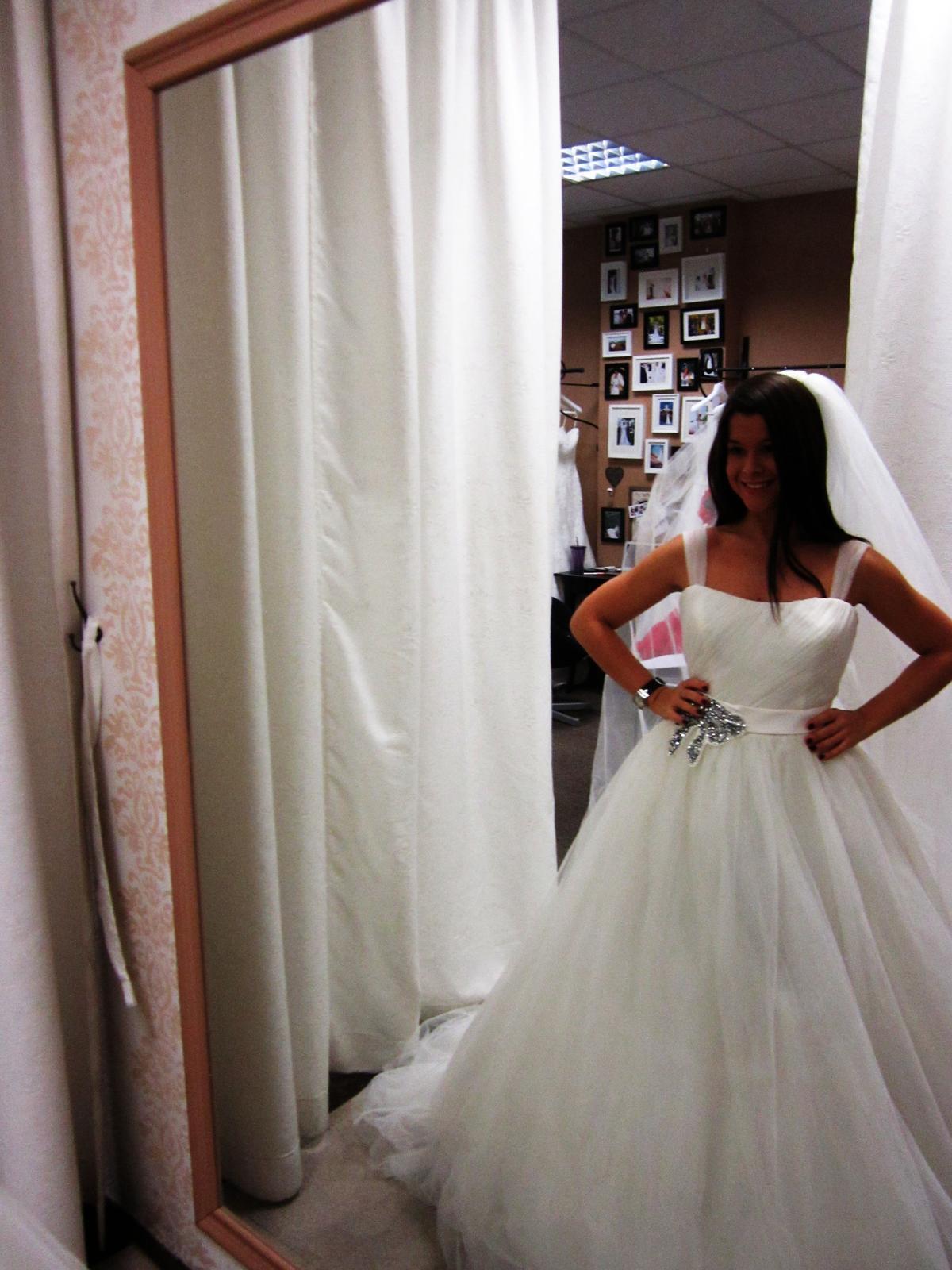 Toto sú šaty mojich... - Obrázok č. 1
