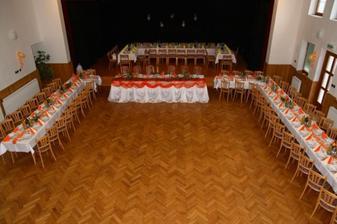 a toto je KD v Machulinciach kde bude svadobná hostina