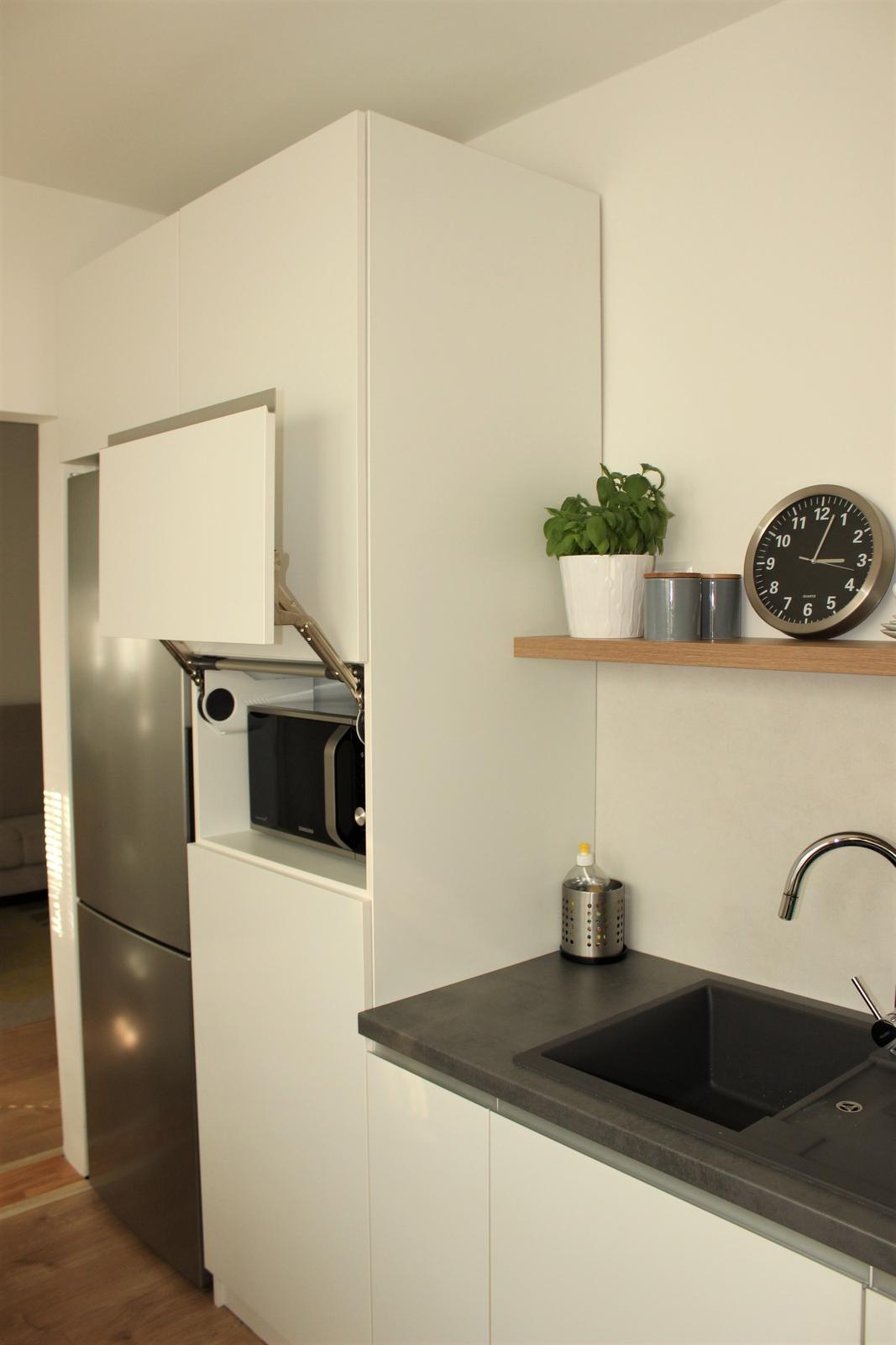 Moja nová kuchyňa :) - Obrázok č. 15
