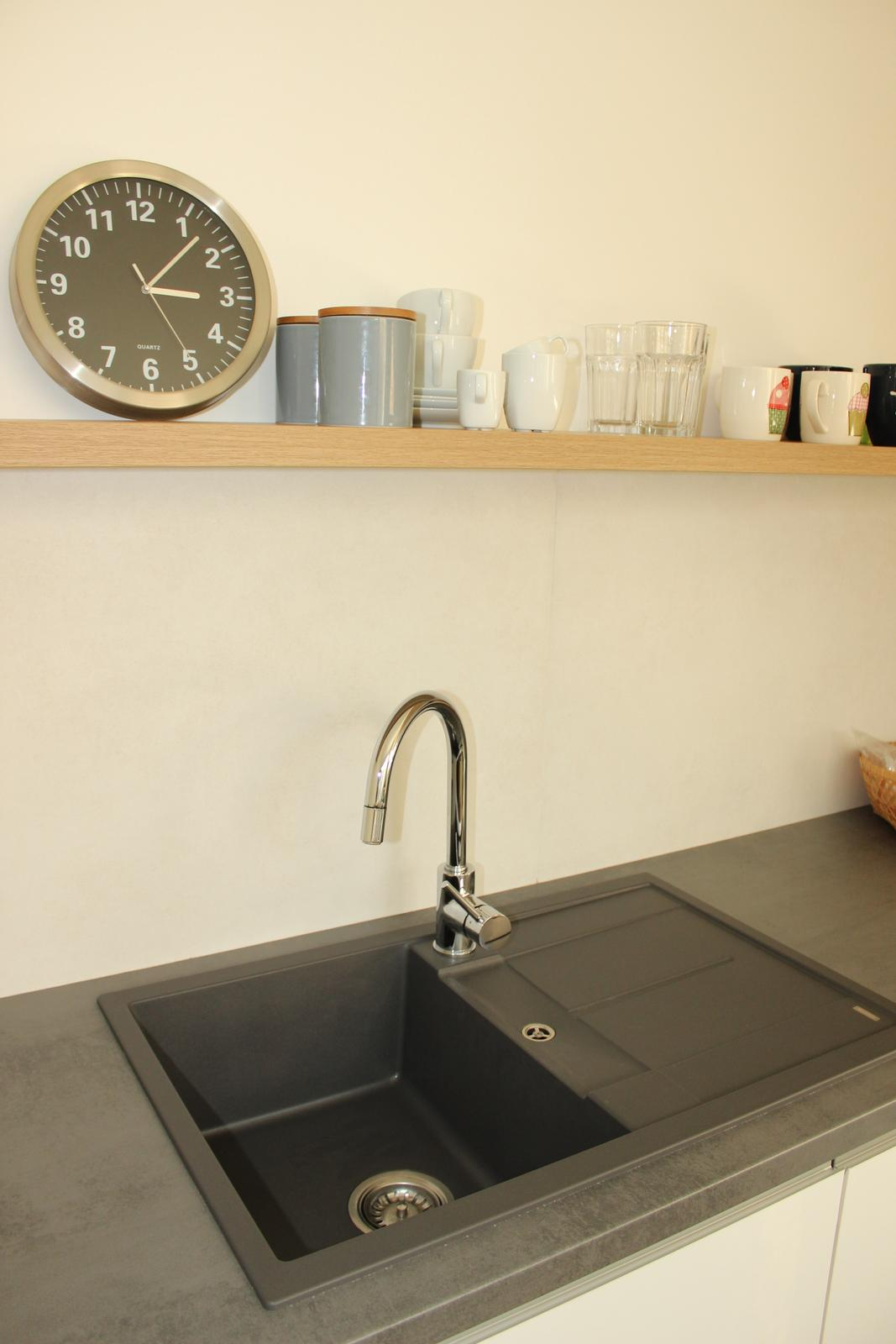 Moja nová kuchyňa :) - Obrázok č. 16