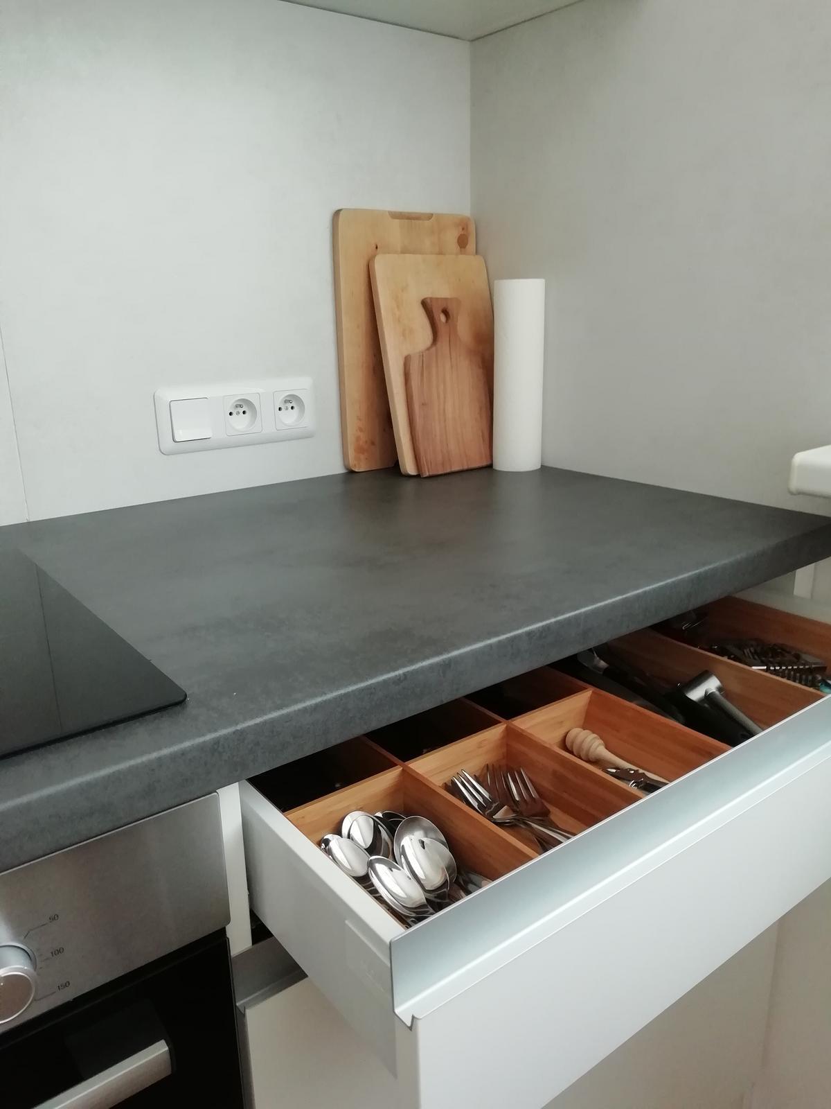 Moja nová kuchyňa :) - Obrázok č. 18