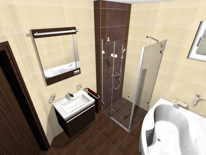 Kúpelňa - Obrázok č. 1