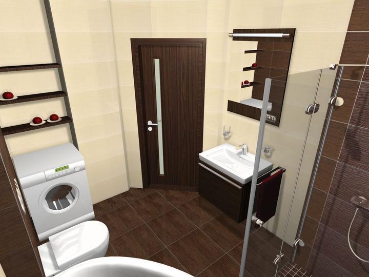 Kúpelňa - Obrázok č. 5