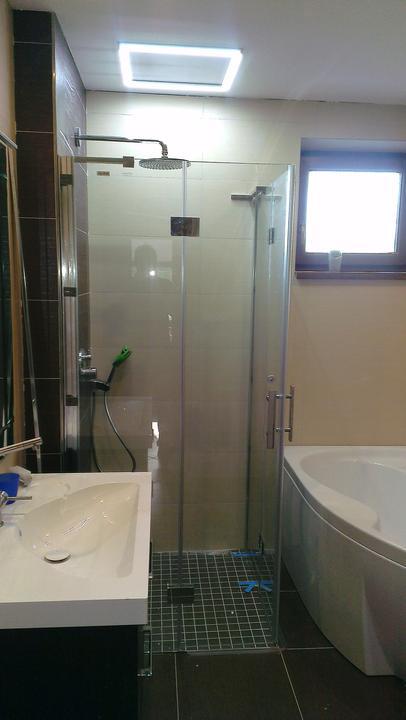 Kúpelňa - Obrázok č. 19