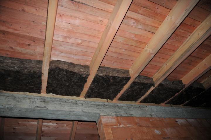 Zateplenie strechy - Obrázok č. 1