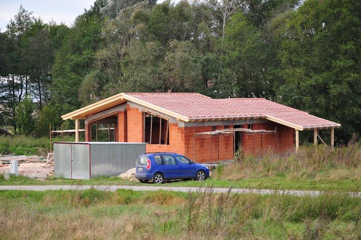 Strecha a okná - Obrázok č. 10
