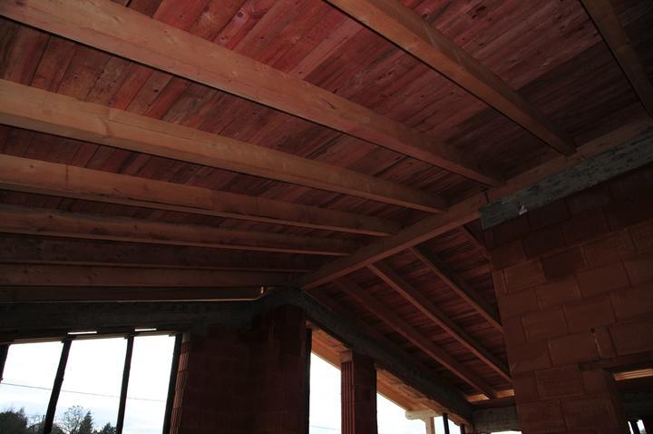 Strecha a okná - Obrázok č. 11