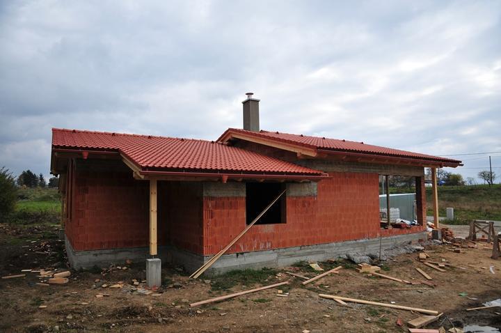 Strecha a okná - Obrázok č. 22