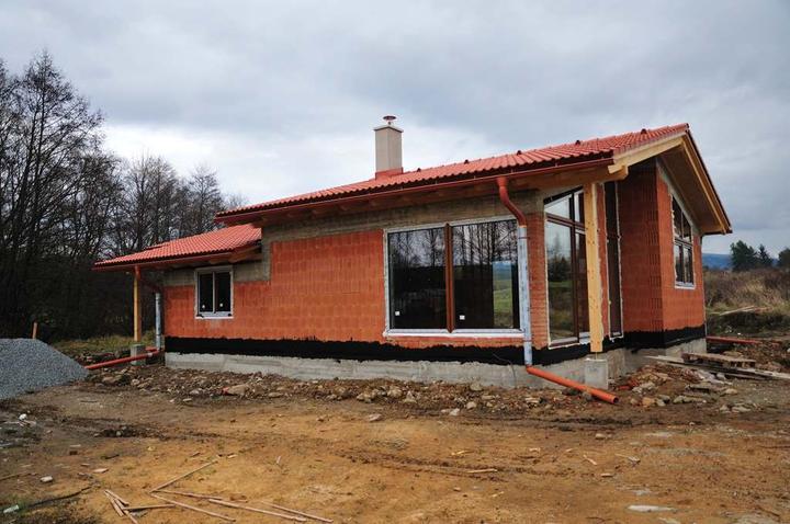 Strecha a okná - Obrázok č. 27