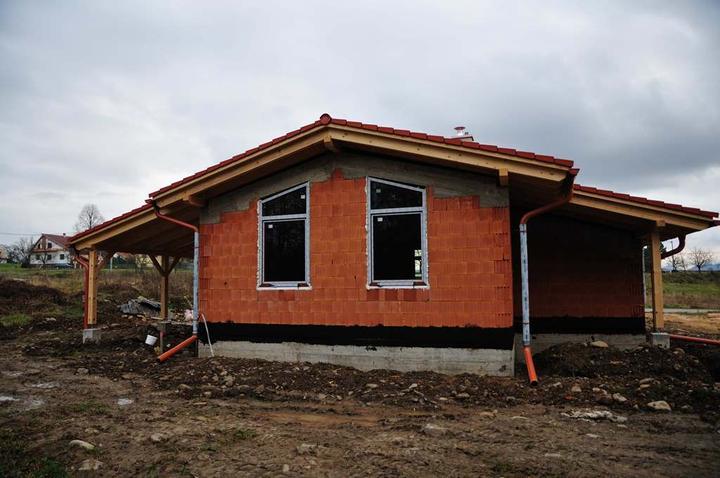 Strecha a okná - Obrázok č. 29