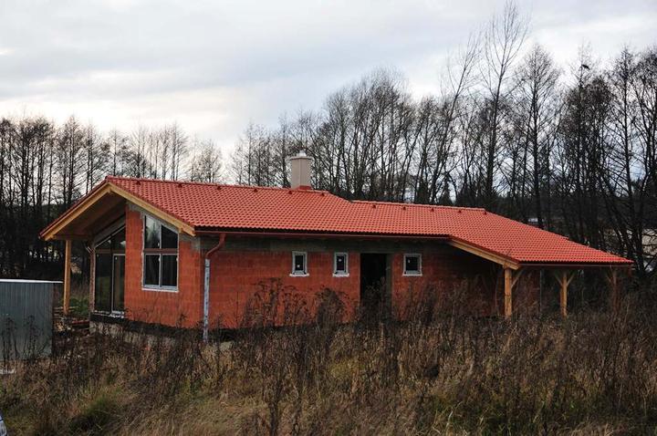 Strecha a okná - Obrázok č. 30
