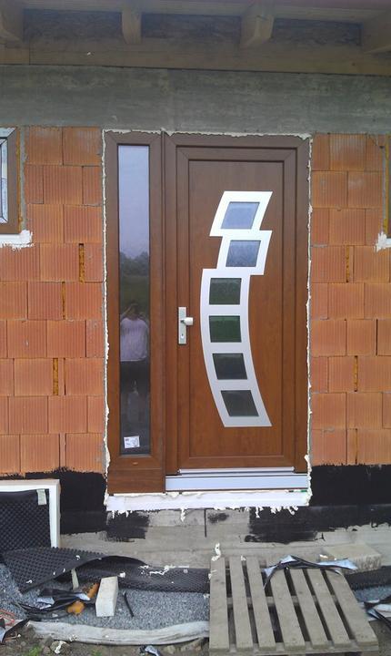 Strecha a okná - Obrázok č. 31