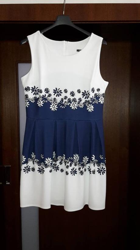 Krátke spoločenské šaty  - Obrázok č. 2