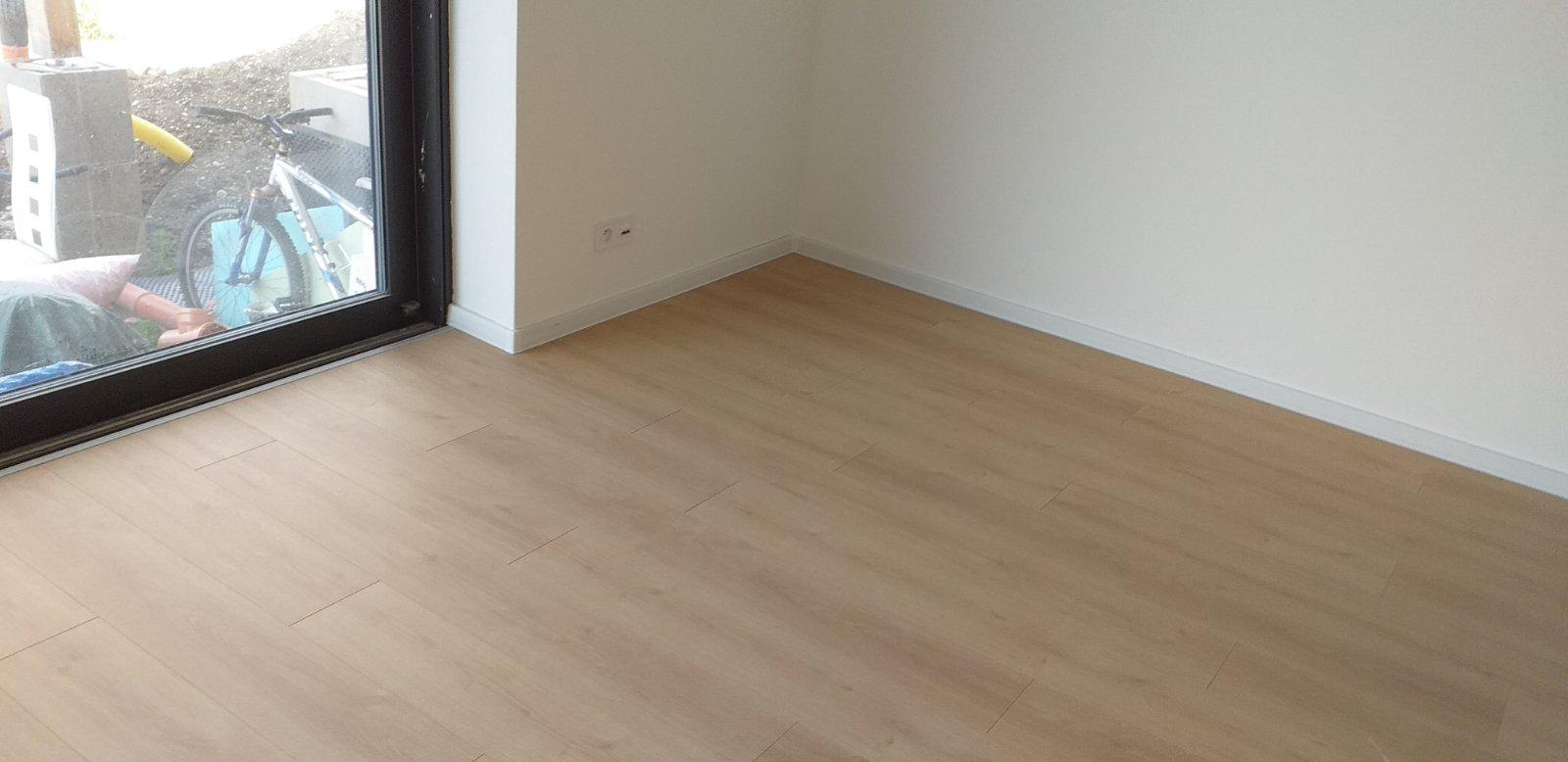 Laminátová podlaha - Obrázok č. 5