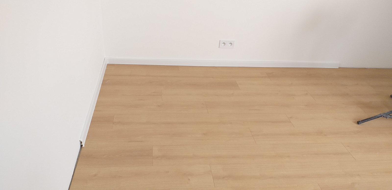 Laminátová podlaha - Obrázok č. 7
