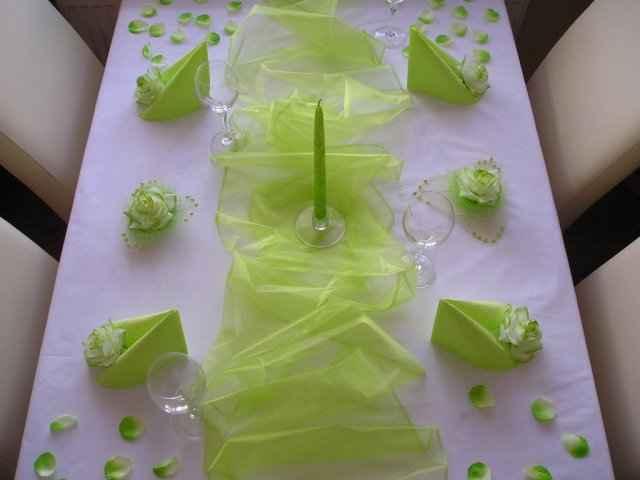 27.6.2009 - DANNI+VLADKO - Rozhodla som sa pre zelenkavú