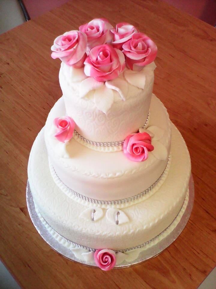 Co nás čeká a nemine.. :-) - Jednoduše, hlavně jednoduše.. A cukrářka v rodině. Teta nám udělá tři dorty :-)