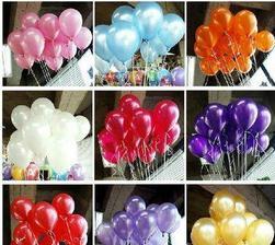 Balonky, v bílé a růžové barvě, objednány.. ;)