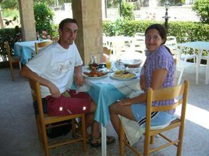 svadboná cesta Grécko - ostrov Zakynthos