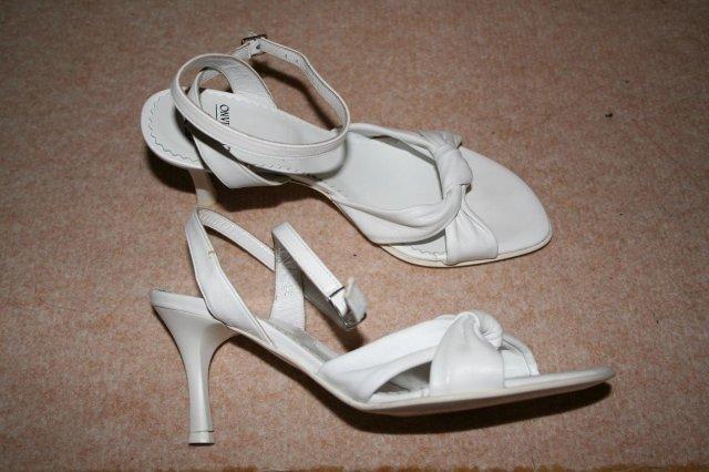 Moje predstavy - kúpila som si ďalšie (náhradné) topánky