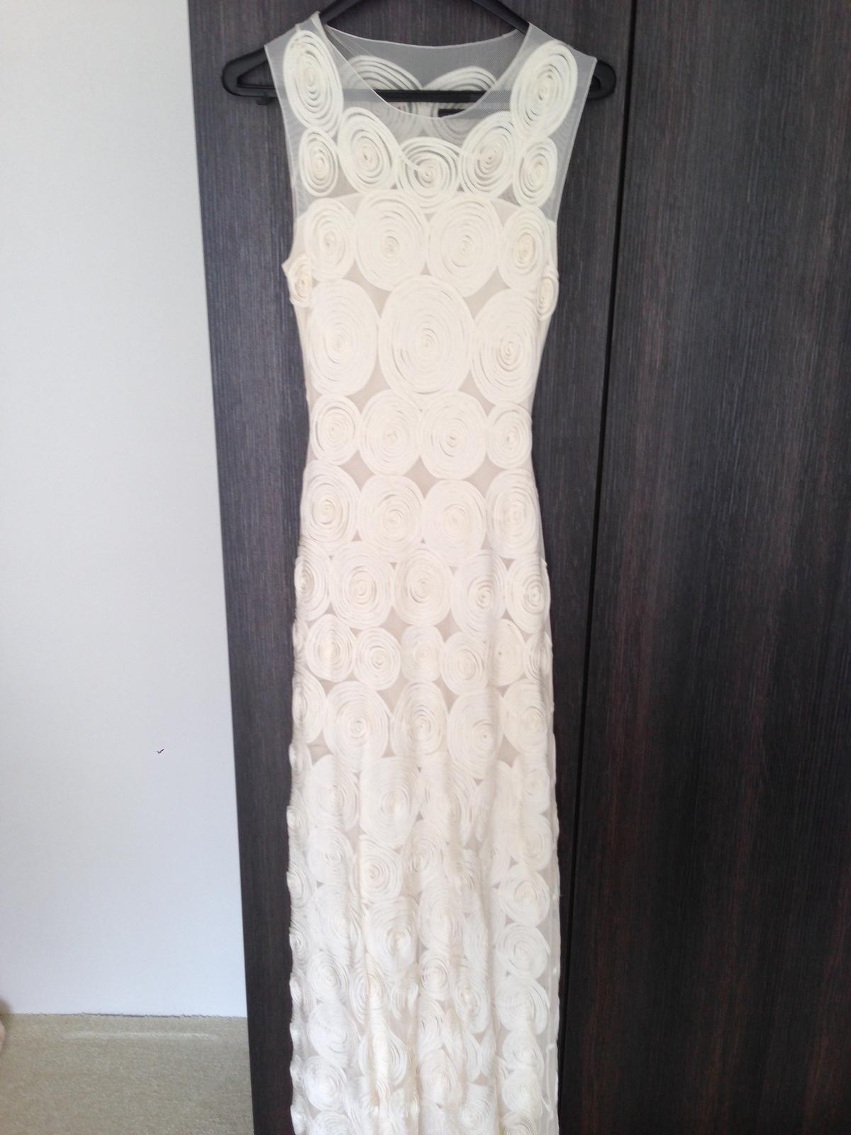 Jednoduché svadobné šaty Phase Eight Clemence - Obrázok č. 1