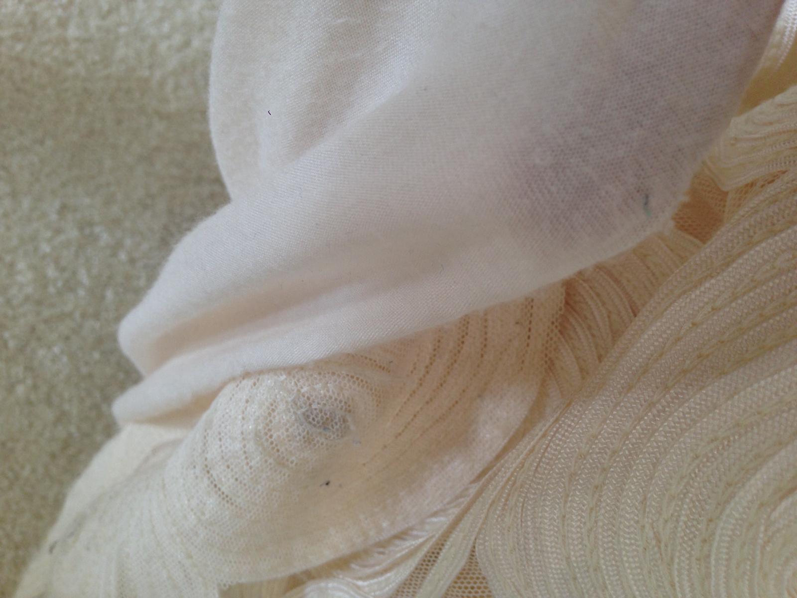 Jednoduché svadobné šaty Phase Eight Clemence - Obrázok č. 3