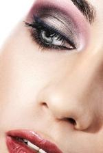 úžasný make-up