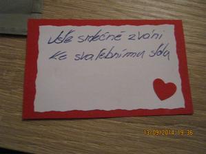 vzor pozvánky, kartičky mám nařezaný, jen vytisknout text :-)