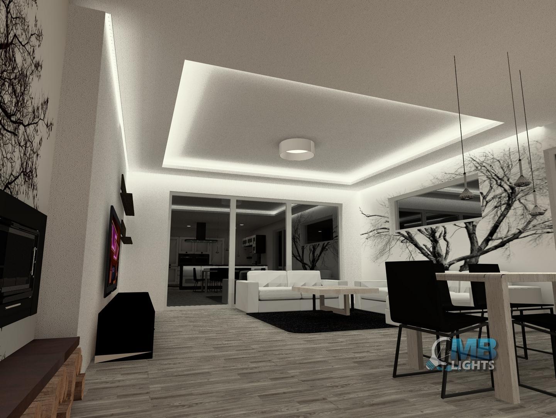 Vizualizácie - Design by MB-Lights - MB-Lights dial
