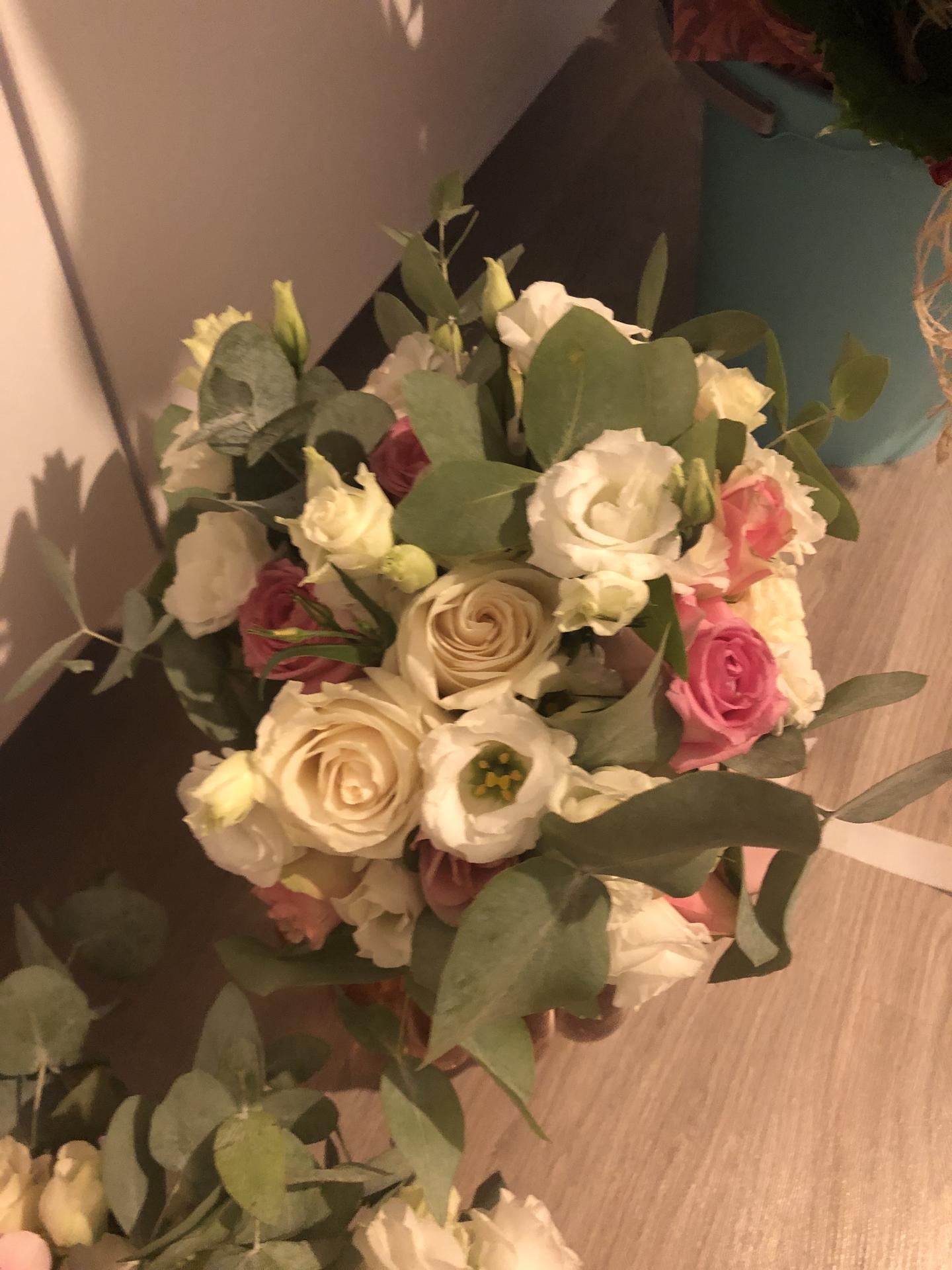 Katka  {{_AND_}}  Matúš - Moja dokonalá svadobná 💐😍