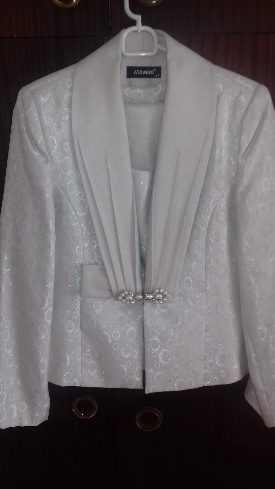 suknovy kostym - Obrázok č. 1