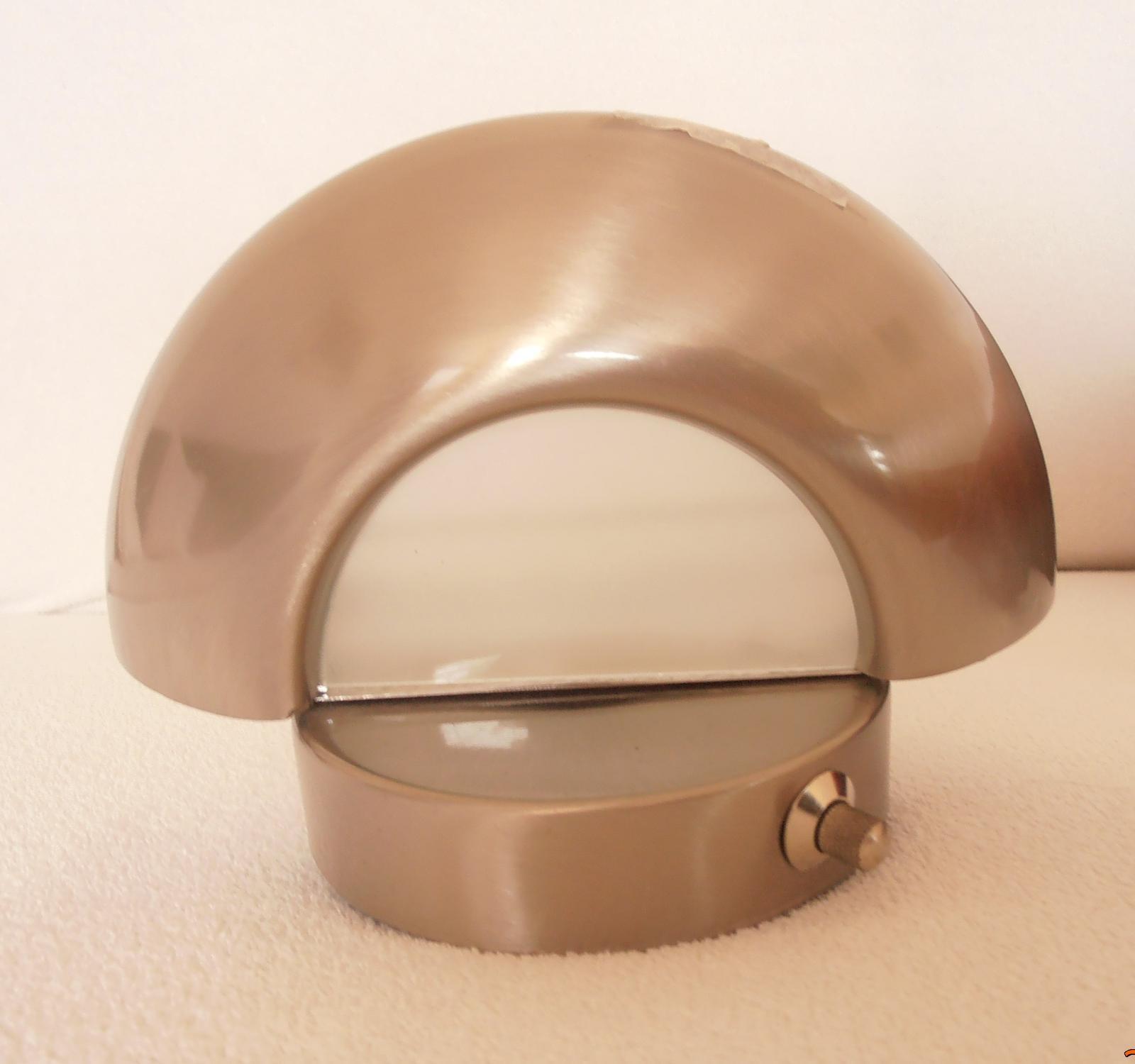 Nástenná lampa - Obrázok č. 4