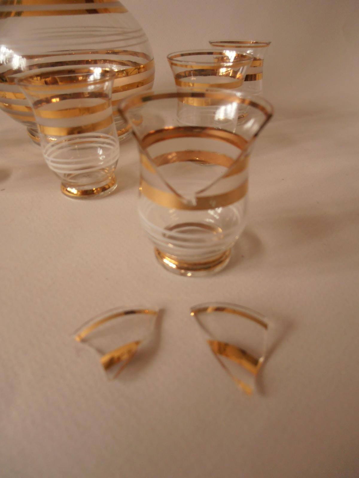 Retro nápojová sada - Obrázok č. 2