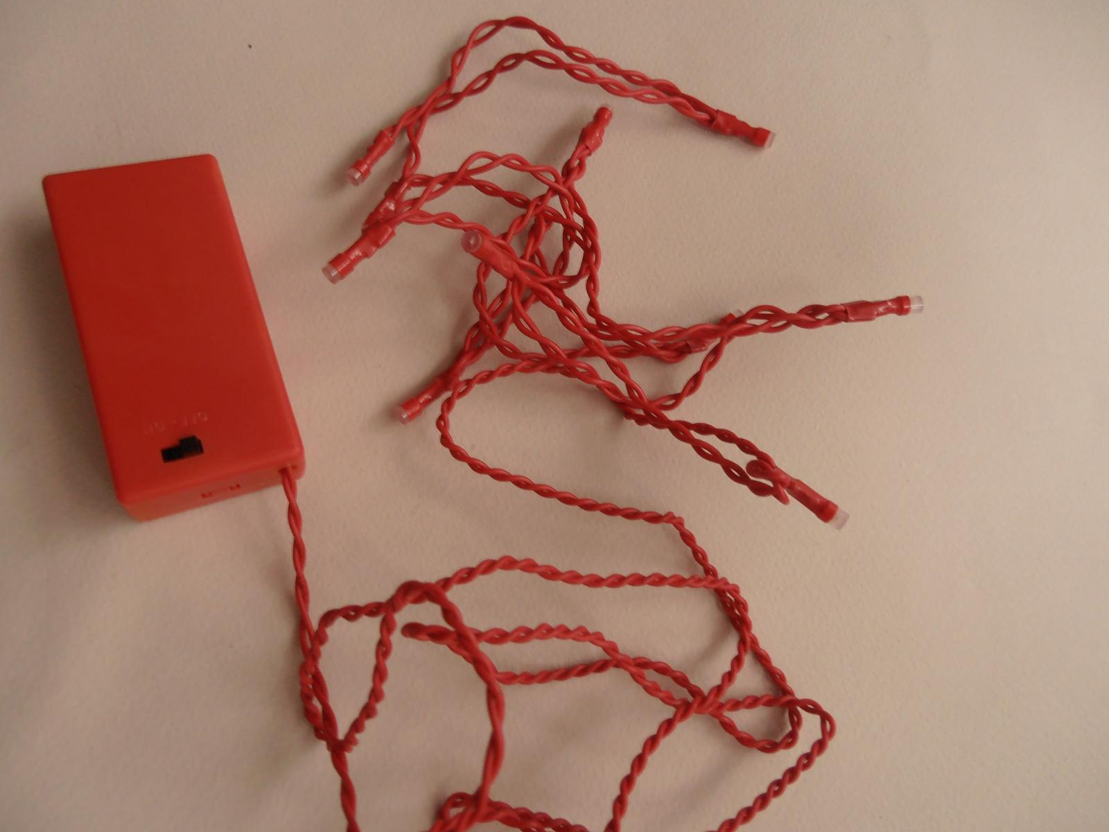 Svetielka Ikea - Obrázok č. 2