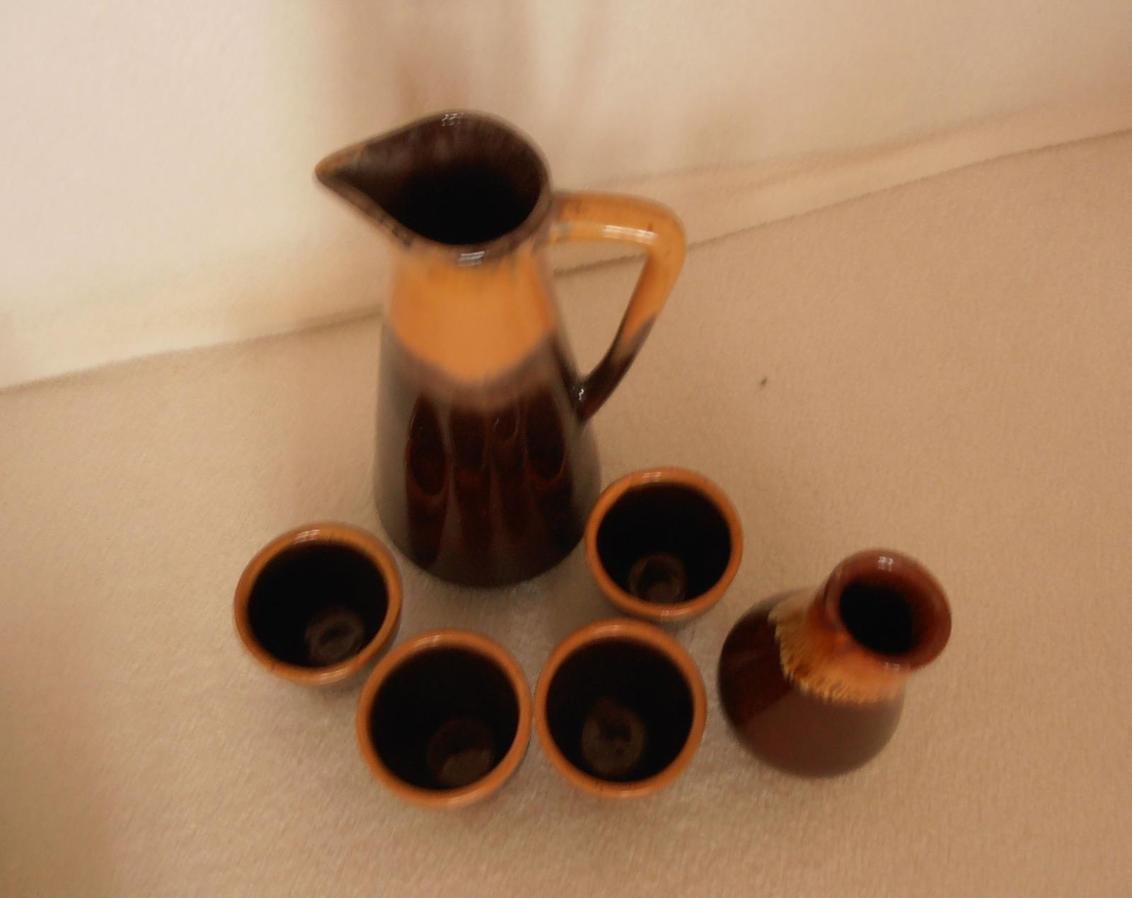 Keramické nápojové súpravy - Obrázok č. 4