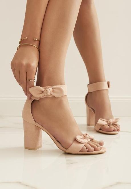 bežové sandálky - Obrázok č. 2