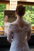 Annais Bridal - svatební šaty vel. 6, 38