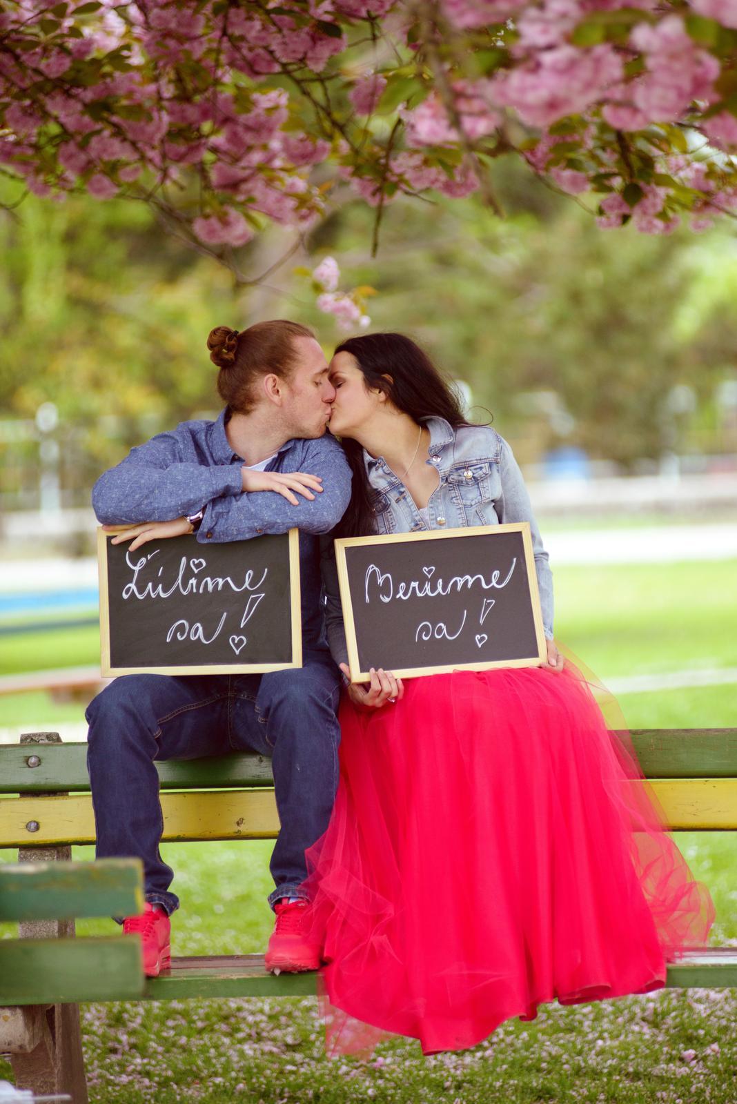 Fotografka je na svadbe dôležitou súčasťou a my sme radi že sme si vybrali správne :)  malá ukážka našich pred svadobných fotiek :) - acernas