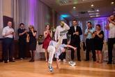 Let's dance aj na svadbe
