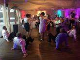 na ciganskej svadbe u nas ..... hra tam peto@pato