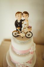 A ako inak s bicyklom :)