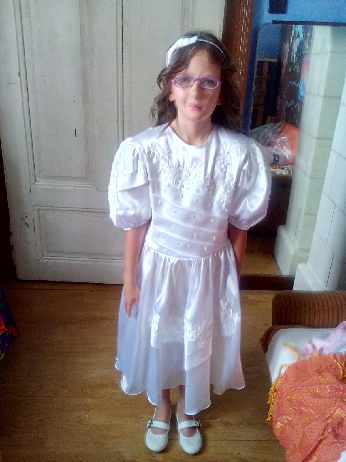 Pavlína Hermannová{{_AND_}}Jozef Šustrík - moja dcera Sara