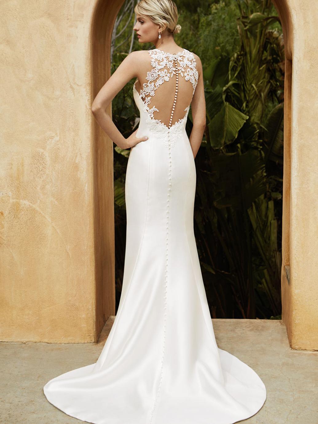 ENZOANI svatební šaty - Obrázek č. 1