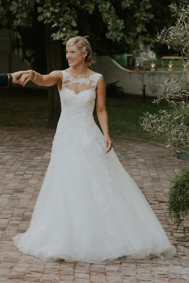 Prodej svatebních šatů ENZOANI - Obrázek č. 2