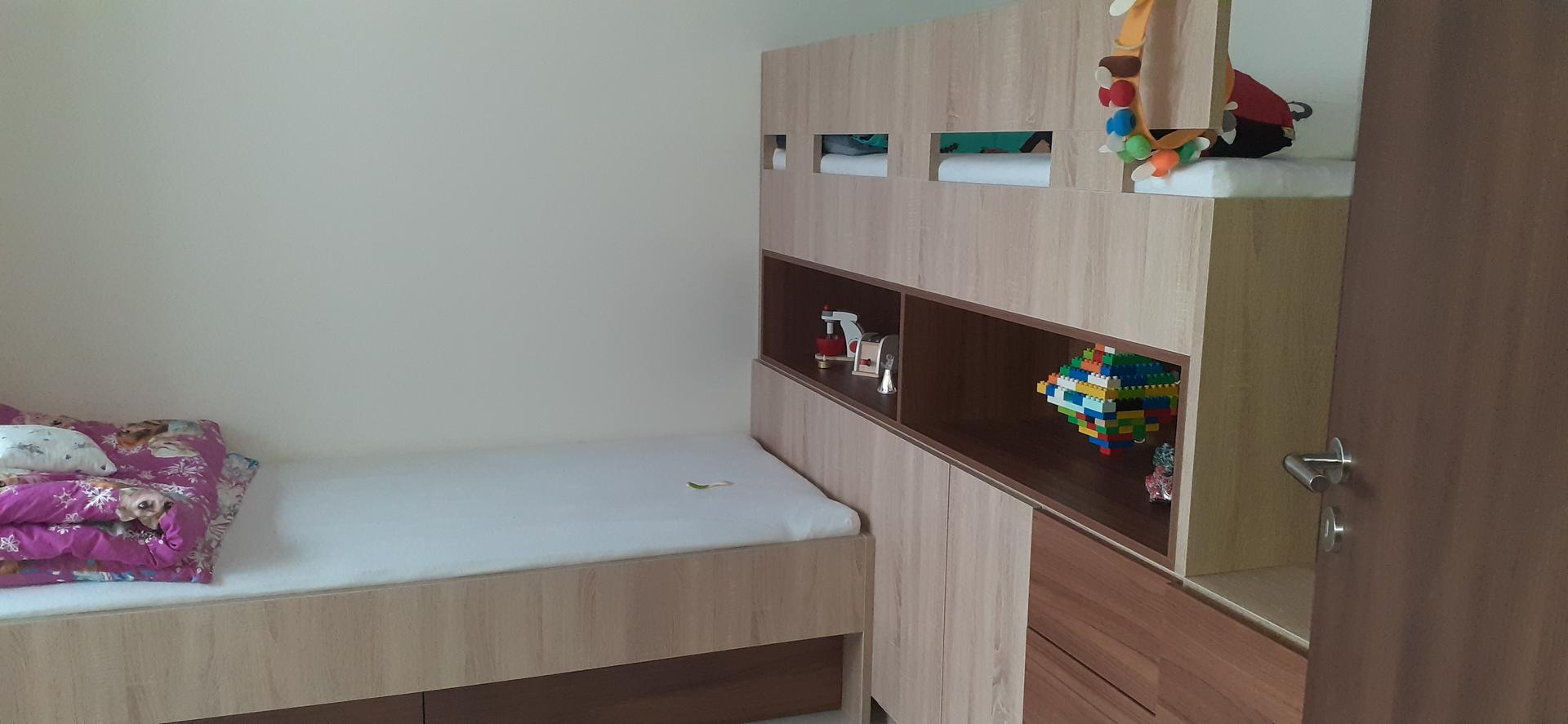 Dětský pokojíček - Obrázek č. 2