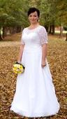 Svadobné šaty, 43